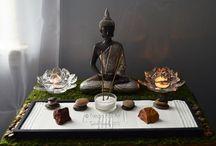 Yoga, mindfullnes, meditation