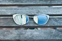 Sunglasses || Gold-Soul.La