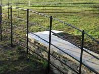 Tradition Estate & Parkland Fencing