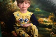 Time for a Retake?  School Picture Fails