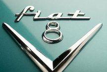 FIAT SUPERSONIC