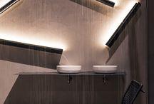 powder room / water design
