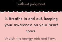 Vnútorný život a meditácie