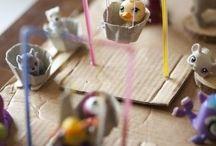 игровые площадки для куколок