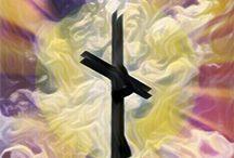 Kocham Boga i Jezusa