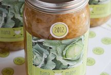 Canning / by Angie Giddens