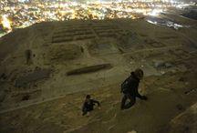 Pyramid, Kairo