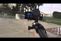 Gear: Cameras