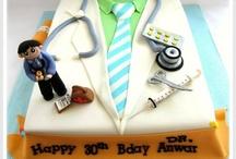 Dr cake