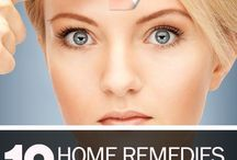 Otthoni gyógymódok
