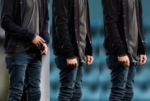 Niall outfits
