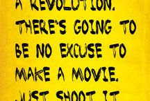 Quotes filmmakers