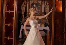 Svatební šaty Sposa Toscana / svatební šaty Sposa Toscana Fajnsvatba Buštěhrad