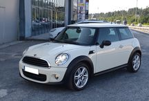 Mini One Diesel 90cv 3p.2011 80000km....10900 Euros