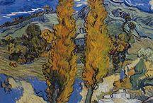 Solo Van Gogh