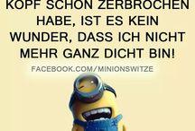 Minions_Uli Stein_Loriot_Ruthe