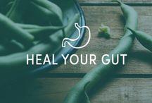 Gut healing