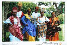 Martinique Creole