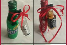 Alcohol Gifts Ideas