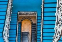 wyjątkowe schody stairs