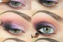 Cute Makeup Ideas / Cute Makeup Ideas