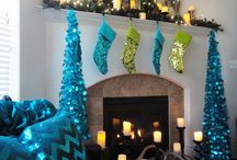 Holiday ideas / by Melissa Linares