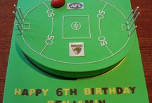 AFL Birthday
