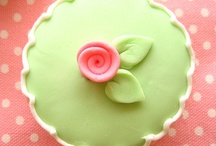 Almost Too Pretty to Eat  / Wish I could...willing to try! / by Belinda Stuetelberg