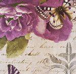 Decoupage,serie,roses,flores,vintage,image