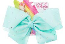 Jojo's bows