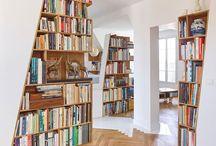 Books / Lectures et bibliothèques