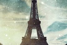 places I dream to go to