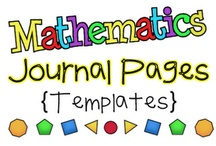 School - Misc Math Science SS Lessons