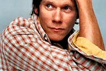 Kevin Bacon <3 / The only bacon I like is Kevin Bacon