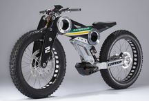Bikes / Kola a elektrokola