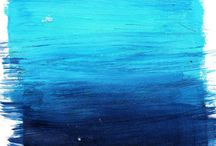 blue/color inspiration