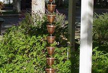 Jardinería decoración
