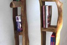 madeiras e artes