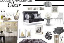 My Polyvore Home Creations