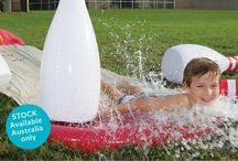 Play Equipment / Our vast range of outdoor & lesiure equipment gives you hours of fun with family and friends