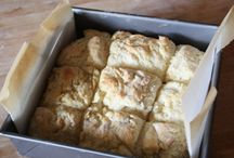 Breads, Biscuits + Baking / by Cody Uncorked | Cody Thompson