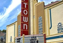 Downtown Napa  / A list of things we love to do in the heart of Napa!