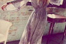 αέρινα φορέματα