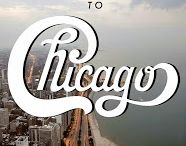 The Windy City / Chicago get away