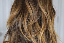Cosas que me encantan del cabello y de la belleza / hair_beauty