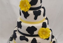 Wedding cakes / Www.Cakesbyheatherjane.co.uk wedding cakes