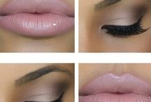 Make-up, Hair, Beauty Tips / by Kelly Caulder