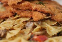 Yummy Fun Recipes / by Kim Mueller