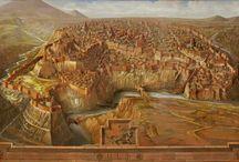 Ani (Old Armenian city) Kars- Turkey