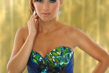 Precious Formals Dresses  / by Peaches Boutique